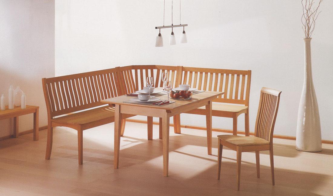 Tische Bänke & Stühle